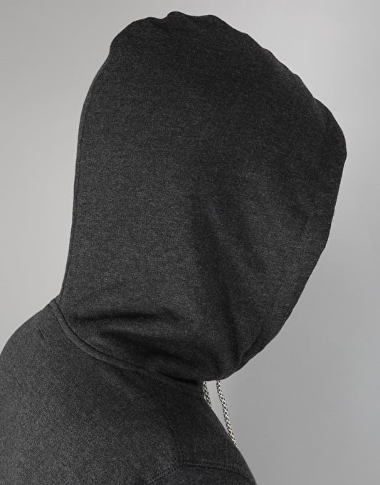 Element Classic Cornell Pullover Hoodie - Charcoal Heather