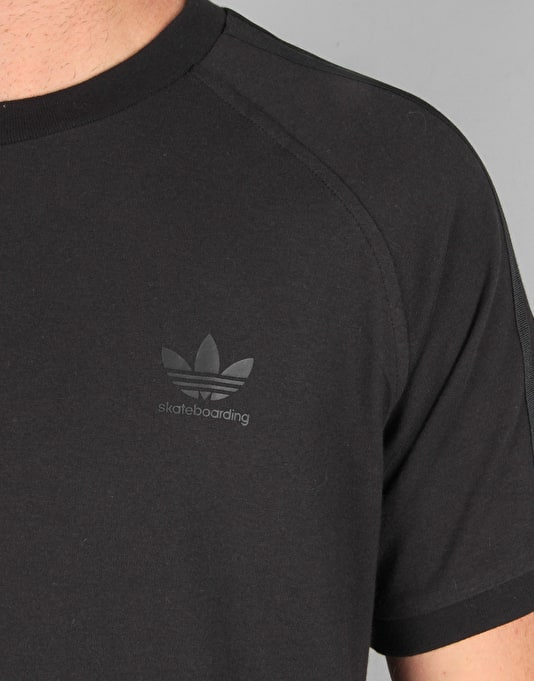 Adidas California 2.0 Jersey - Black