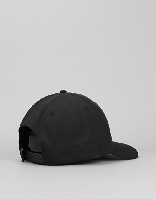 Patagonia P-6 Logo Roger That Cap - Black