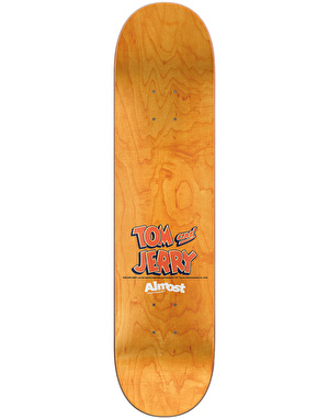 Almost x Hanna-Barbera Daewon Tom & Jerry Pro Deck - 8.25