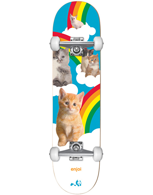 Enjoi Kitten Dreams Complete - 8""