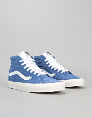 Vans Sk8-Hi Reissue Skate Shoes - (Retro Sport) Delft