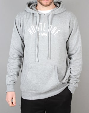 Route One Gift Pack - Hoodie + Backpack + Beanie