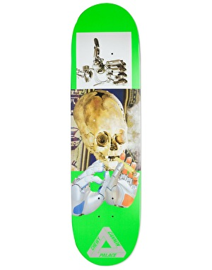 Palace Chewy Sans-Zooted Pro Deck - 8.3