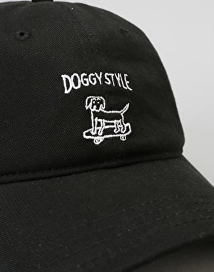 Route One Doggy Style Cap - Black