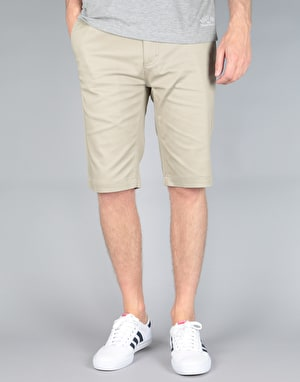 Etnies Jameson Chino Shorts - Khaki