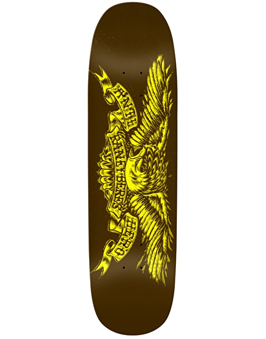 Anti Hero Beres Sprack Eagle Raney Pro Deck - 8.63""