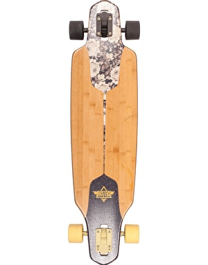 Dusters Channel Longboard - 38