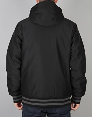Vans Rutherford MTE Jacket - Black/Black