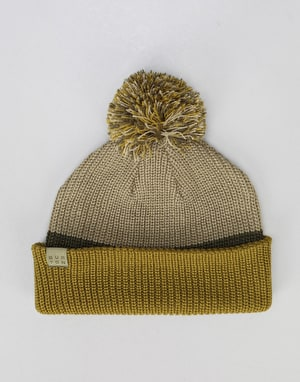 Burton What's Your 9er? Beanie - Rusksack/Keef/Fir