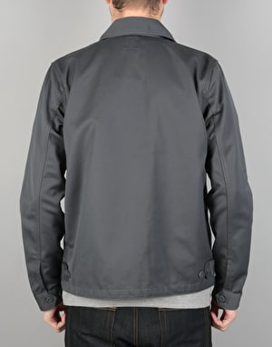 Carhartt Modular Jacket - Blacksmith/White