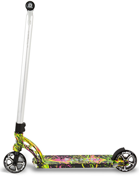 Madd VX6 Extreme Limited Edition Scooter - Liquified