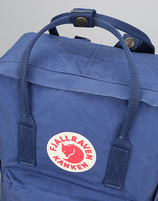 Fjällräven Kånken Backpack - Estate Blue