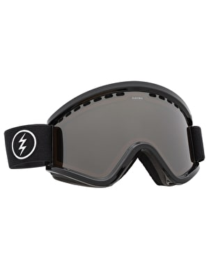 Electric EGV 2017 Snowboard Goggles - Gloss Black