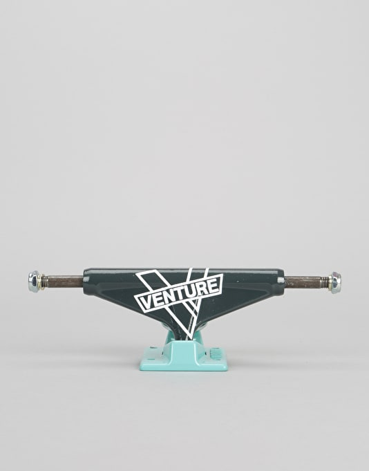 Venture Carbon Marque V-Light 5.25 High Team Trucks (Pair)