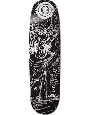 Element x J. Jessee Greyson JJ Sketch Featherlight Pro Deck - 8.625