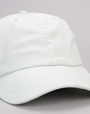 Route One Low Profile Dad Cap - Pastel Mint