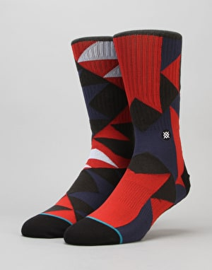 Stance Mondo Classic Light Socks - Multi