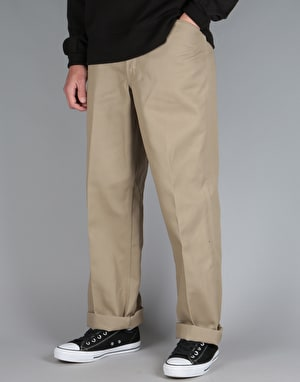 Ben Davis Original Bens Work Pants - Khaki