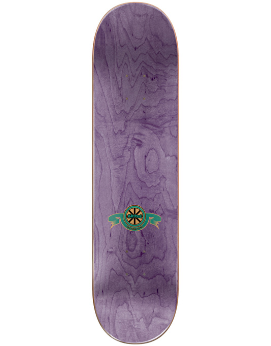 Almost x Mark McKee Daewon Low Riders Pro Deck - 8""