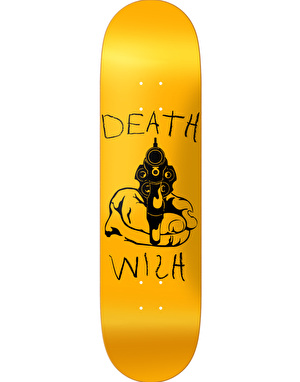 Deathwish New York Minute Team Deck - 8