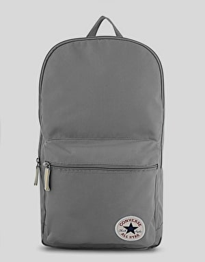 Converse Core Poly Backpack - Converse Charcoal