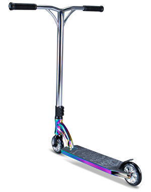 Madd MGP VX7 Team Limited Edition Scooter - Neo Chrome/Black