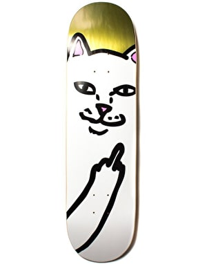 RIPNDIP Lord Nermal Team Deck - 8.5