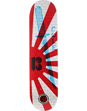 Plan B Cole Warrior P2 Pro Deck - 8