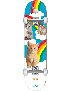 Enjoi Kitten Dreams Complete - 7.625