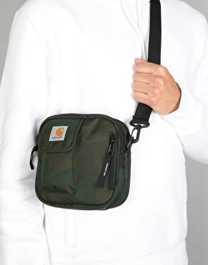 Carhartt Essentials Cross Body Bag - Camo Combat Green