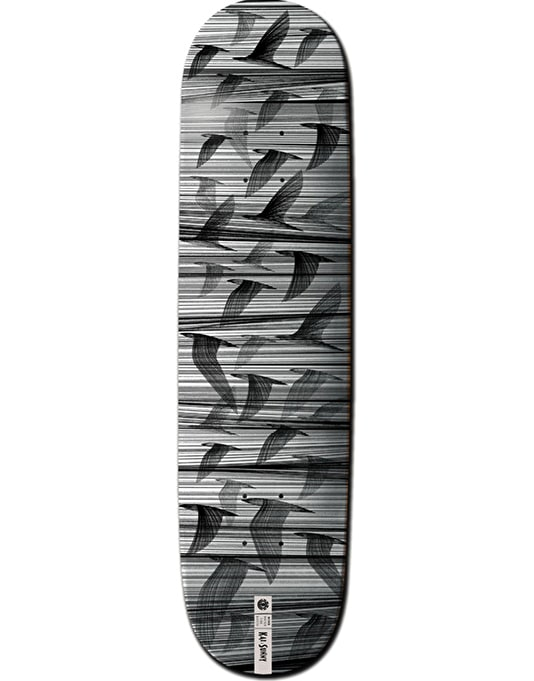 Element x Kai & Sunny Wind Featherlight Team Deck - 8.375""