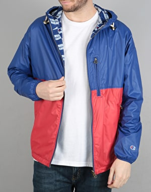 Champion Reversible Jacket - BAI/RED