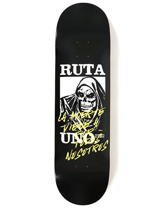 Route One Reaper Team Deck - 8.5""