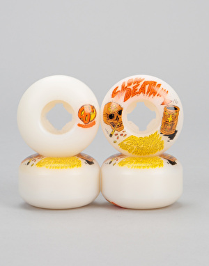 OJ Kremer Slow Death 101a Pro Wheel - 52mm