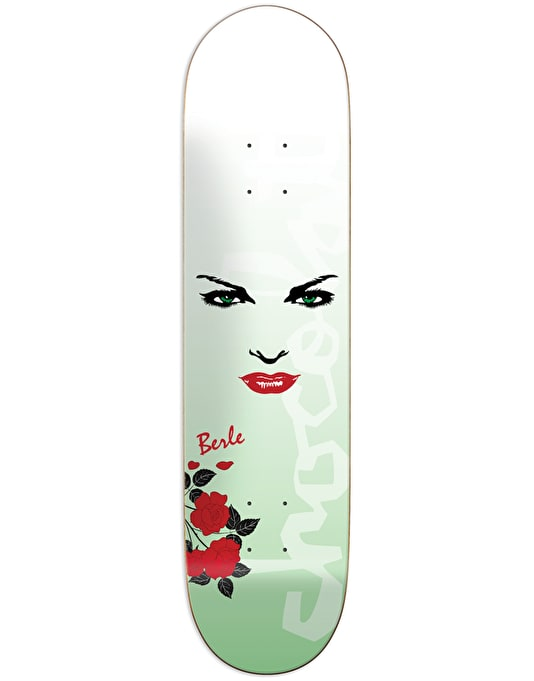 Chocolate Berle Dreamers Pro Deck - 8.25""