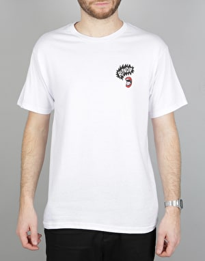RIPNDIP How High T-Shirt - White