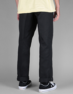 Ben Davis Original Bens Work Pants - Black