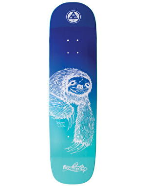 Welcome Sloth on Yung Nibiru Team Deck - 8.25