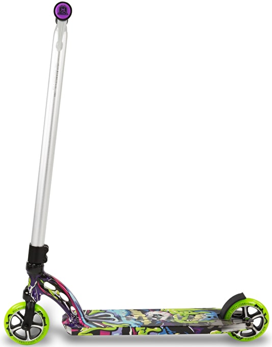 Madd VX6 Extreme Limited Edition Scooter - Skull