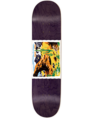 Enjoi Rojo Dog Pooper Wild West Pro Deck - 8.25