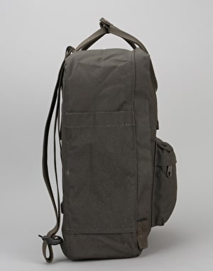 Fjällräven Kånken Backpack - Brown