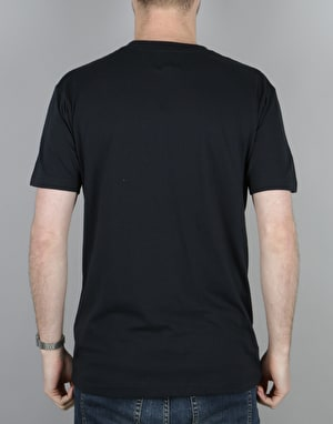 DC Basic Pocket T-Shirt - Black