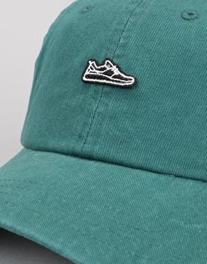 DC Unlce Jeff Cap - Malachite Green