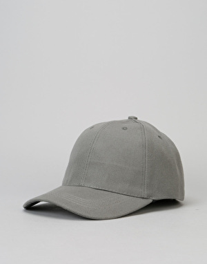 Route One Blank Baseball Cap - Charcoal