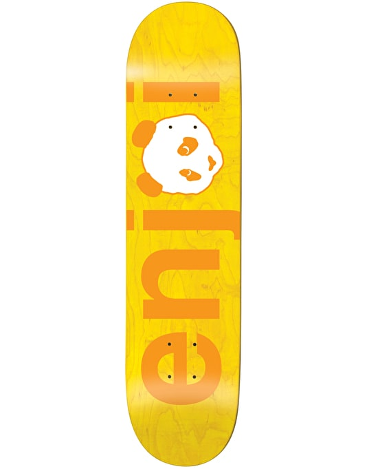 Enjoi No Brainer Team Deck - 7.75""