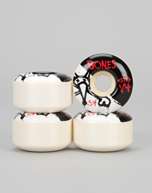 Bones V4 Series STF Team Wheel - 54mm