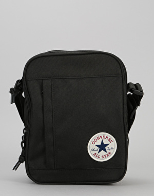 Converse Cross Body Bag - Converse Black