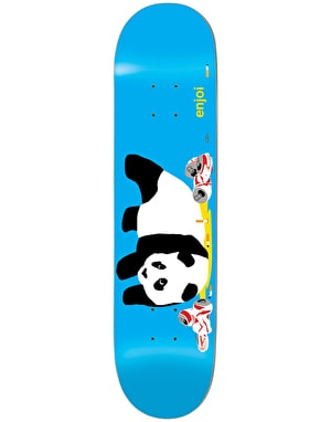 Enjoi Party Panda Team Deck - 8.25