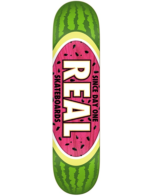 Real Watermelon Team Deck - 7.9""